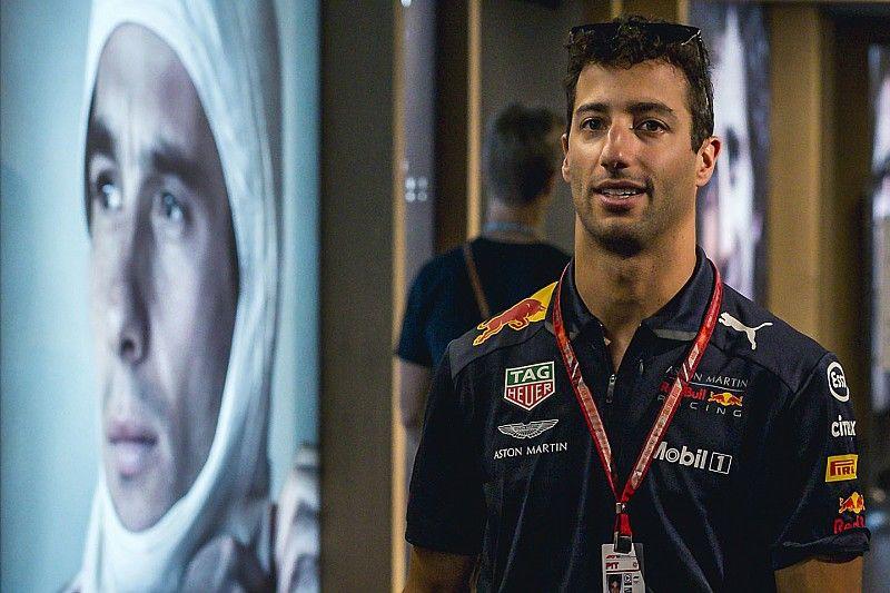 """Ricciardo erkent fout: """"Had mijn twijfels voor kwalificatie moeten uitspreken"""""""