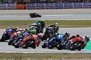 Sürücüler, Assen'deki yarışa benzer bir mücadele bekliyor