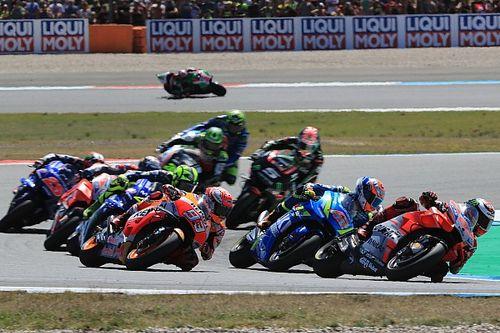 GP des Pays-Bas : le point sur les duels entre équipiers