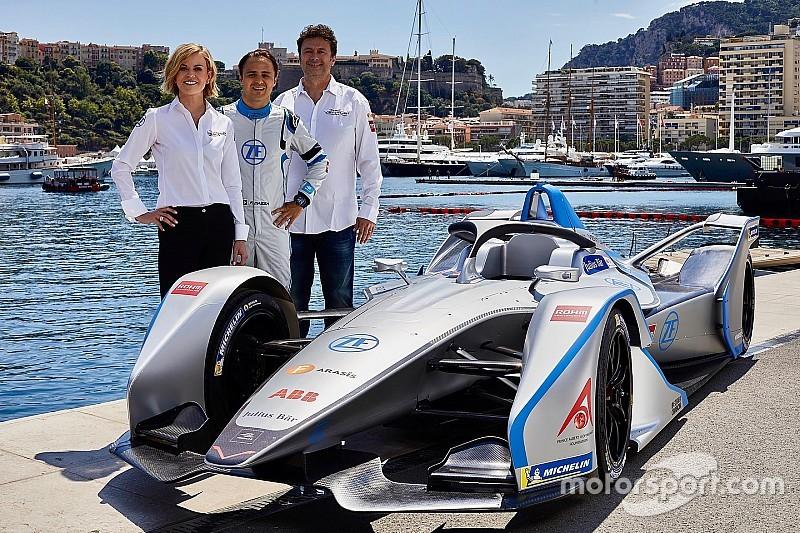 Susie Wolff assume chefia de futura equipe de Massa na F-E