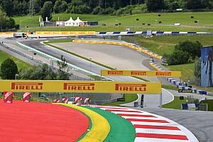 """""""Formula 1, 2020 sezonuna çifte Avusturya GP ile başlayabilir"""""""