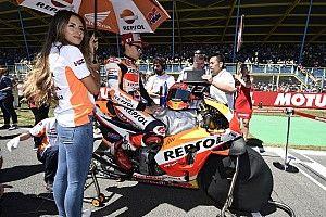 Repsol e Honda continueranno insieme in MotoGP almeno fino al 2020