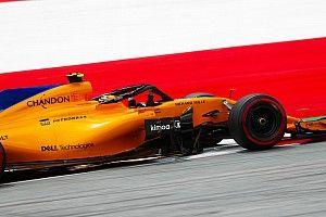Vandoorne, McLaren'ın hızından emin değil