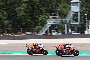 Preview MotoGP San Marino: Saatnya Ducati sapu bersih