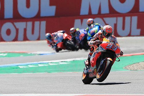 MotoGP Assen 2018: Marc Marquez gewinnt epische Schlacht