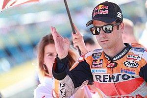 Ufficiale: Dani Pedrosa ha annunciato il ritiro. Smetterà di correre al termine della stagione