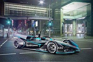 Formel-E-Chef Agag: Neues Design war Jean Todts Wahl