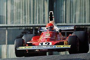 Чемпионскую Ferrari Лауды продадут с аукциона