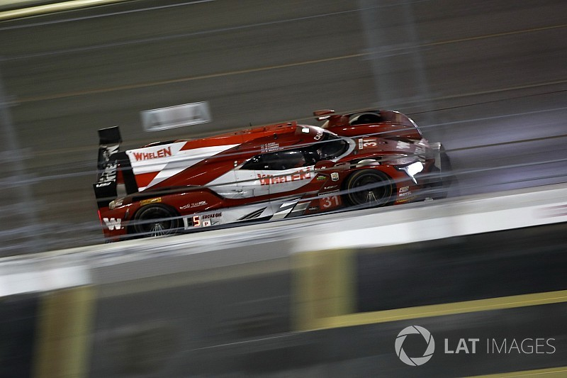 Rolex 24, Hour 14: AXR Cadillacs in charge, Penske loses a car