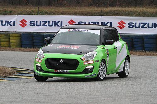 Il Suzuki Rally Trophy 2018 apre i battenti al Ciocco