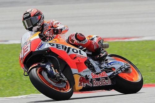 Pedrosa & Marquez: Honda beim Motor auf dem richtigen Weg