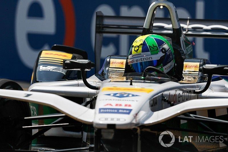 Los problemas de Di Grassi en Audi se acentúan para México