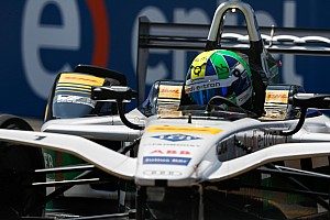 Formule E Nieuws Gridstraffen voor Di Grassi en Lynn in ePrix Mexico