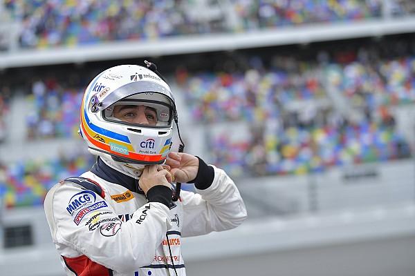 Alonso: A mi generációnk Senna miatt akart autóversenyző lenni
