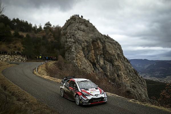 A Toyota a rali-világbajnoki címben bízik