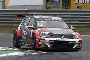 Zandvoort WTCR: Huff on pole, Hyundai continues to struggle