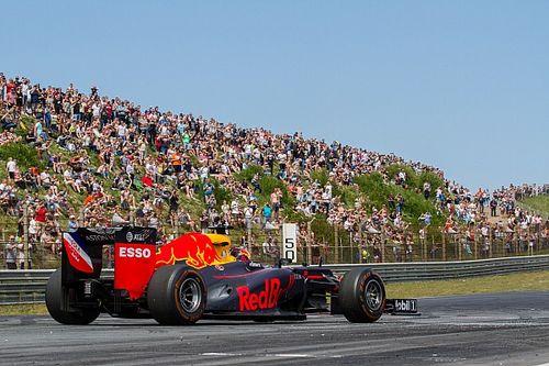 Van Oranje relativeert kritiek op Formule 1-ambities Circuit Zandvoort