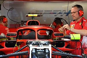 VIDEO: cómo se ajustaron los espejos de Ferrari