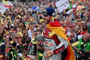 Abt espera que su victoria en Berlín lo lleve a un nuevo contrato con Audi en Fórmula E