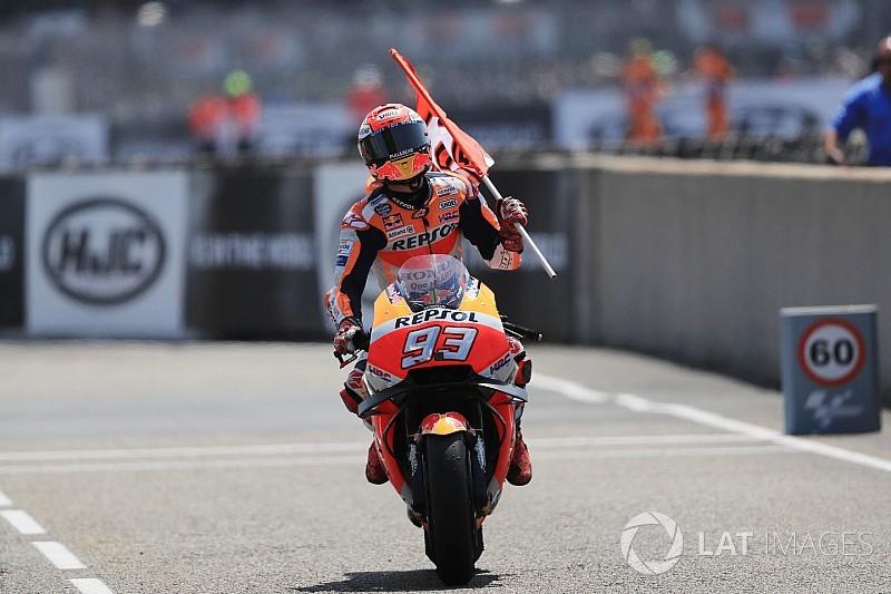 Les meilleures photos du Grand Prix de France