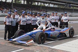 Wilson hoopt op terugkeer in Indy 500 in 2021