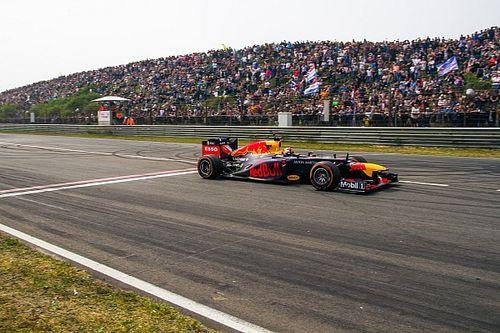 Wat te verwachten van de Jumbo Racedagen 2019 met Max Verstappen?