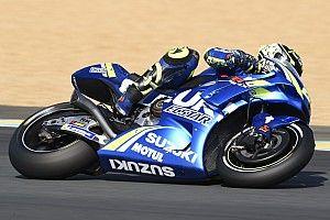 EL1 - Iannone dame le pion aux pilotes Ducati au Mugello