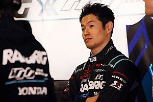 Naoki Yamamoto: Saya tidak pernah menyerah