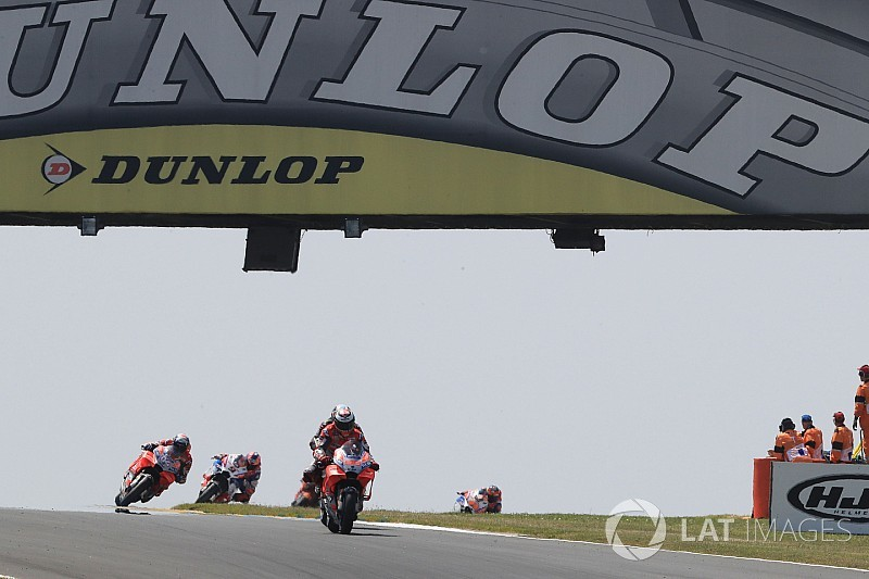 Galería: las mejores imágenes del Gran Premio de Francia