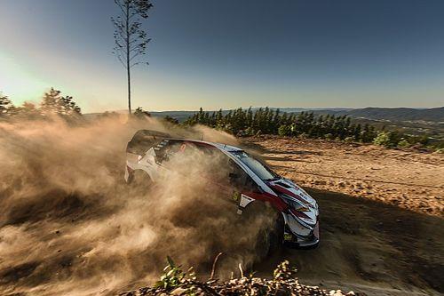 Fotogallery WRC: la seconda tappa del Rally del Portogallo 2018