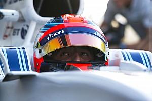 Формула 1 Новость Кубица проведет три пятничные тренировки за рулем Williams