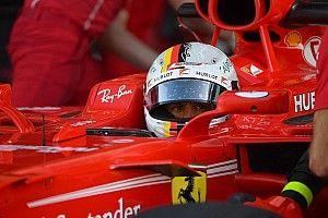 Vettel: Ferrari tinggal satu langkah lagi untuk rebut gelar F1