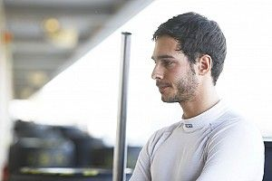 Binder fecha acordo de quatro corridas com Juncos Racing