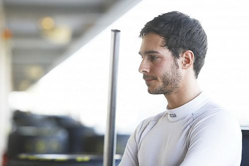 Binder gets four-race IndyCar deal with Juncos