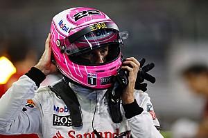 Super GT Son dakika Button: Yarışlara olan sevgim