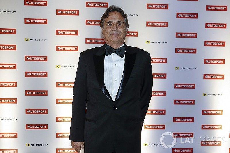 Piquet recebe homenagem especial no Autosport Awards