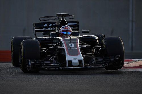 Grosjean: Haas gelişimde geri kalıyor