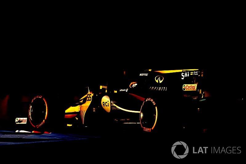 Renault, 2018 için ilk hedefini belirledi
