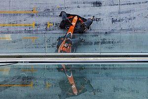 В McLaren объяснили отказ от титульного спонсора