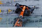 Fórmula 1 Foto confirma pintura inteiramente laranja da McLaren