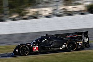 Penske Acura drivers positive about Rolex 24 prospects