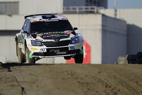 "Motor Show, Trofeo Rally Terra: Biolghini in semifinale per soli 0""02!"