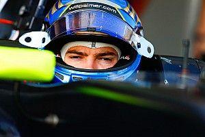 MP Motorsport voegt Palmer toe aan line-up