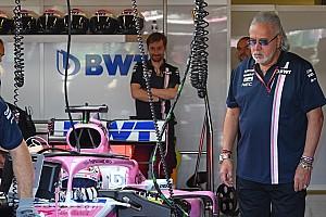 Екс-власник Force India відправиться за грати до Індії