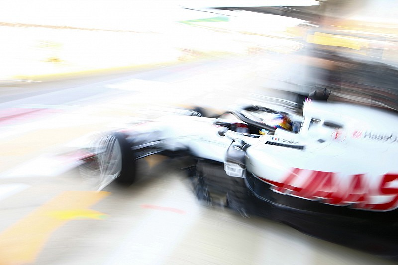 Magnussen majdnem megismételte Grosjean balesetét