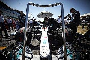 Komoly változások lesznek 2019-től a Mercedes technikai részlegén