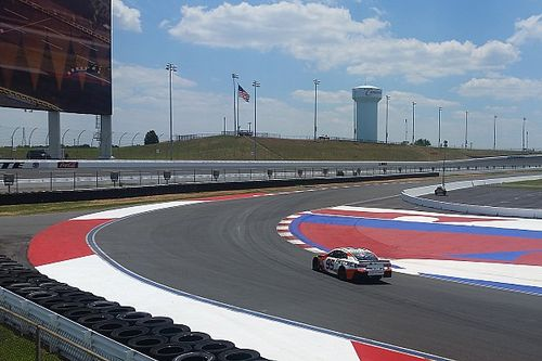 Drivers cheating chicane prompt change to Charlotte Roval