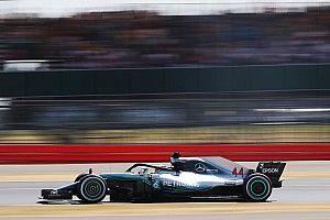 Test dla Hamiltona i Bottasa