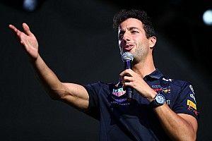 Ricciardo sedih akhiri petualangan 10 tahun bersama Red Bull