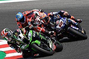 Rea: WK Superbikes heeft boost van een MotoGP-ster nodig